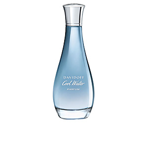 Davidoff COOL WATER WOMAN  perfume