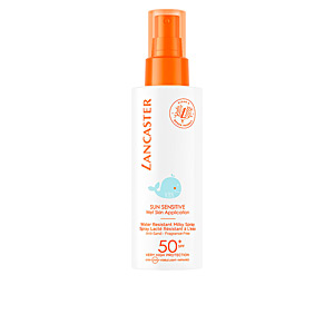 For Kids DELICATE SKIN KID milk spray SPF50+ Lancaster