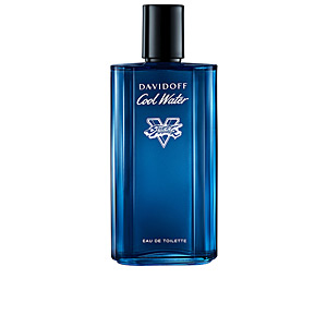 COOL WATER SUMMER limited edition  Eau de Toilette Davidoff