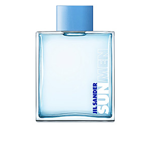 Jil Sander JIL SANDER SUN MEN limited edition  parfüm