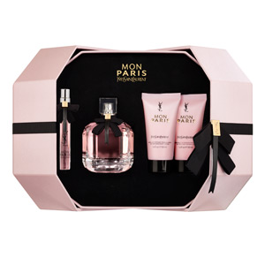 Yves Saint Laurent MON PARIS SET perfum