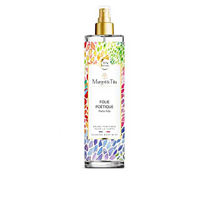 Margot & Tita POETIC FOLLY scented body mist perfume