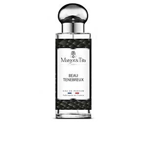 Margot & Tita BEAU TÉNÉBREUX  perfume