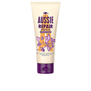 Hair repair conditioner REPAIR MIRACLE conditioner Aussie