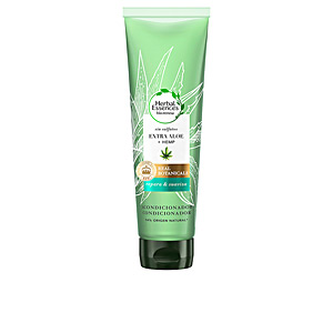 Balsamo riparatore BOTANICALS ALOE & HEMP acondicionador Herbal Essences