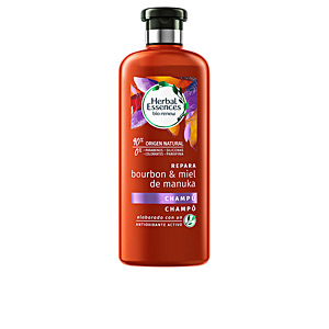 Shampooing hydratant ESSENZA eau de Cologne natural vaporisateur Herbal Essences