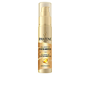 Hair repair treatment REPARA & PROTEGE serum puntas abiertas Pantene