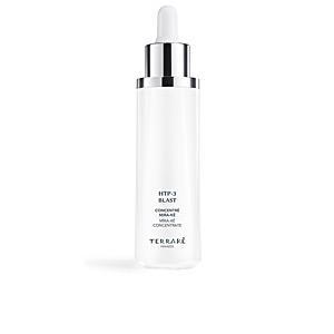 Antioxidant treatment cream - Face moisturizer HTP-3 BLAST mira-ké concentrate Terraké
