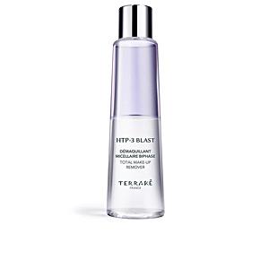 Make-up remover - Make-up remover HTP-3 BLAST total make-up remover Terraké