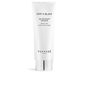 Facial cleanser HTP-3 BLAST rinse-off purifying foam Terraké