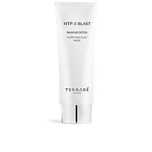 Face mask HTP-3 BLAST purifying clay mask Terraké