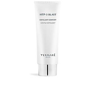 Face scrub - exfoliator HTP-3 BLAST gentle exfoliant Terraké
