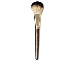 Makeup brushes PINCEL para polvos pony japonés Gold By José Ojeda