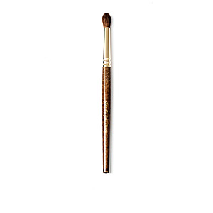 Makeup brushes PINCEL para difuminar pony japonés Gold By Jose Ojeda