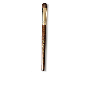 Makeup brushes PINCEL sombra de ojos grande pony japonés Gold By José Ojeda
