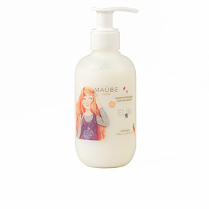 Detangling conditioner - Haircare for kids ELIN acondicionador con aclarado Maûbe