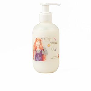 Acondicionador desenredante - Productos para el cabello de niños ELIN acondicionador con aclarado Maûbe