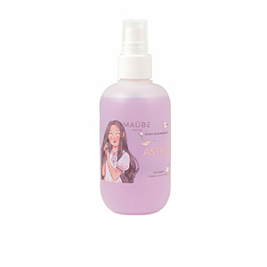 Detangling conditioner - Haircare for kids ASTRID spray desenredante sin aclarado Maûbe