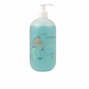Haircare for kids - Volumizing shampoo SEREN champú ultraligero refrescante Maûbe