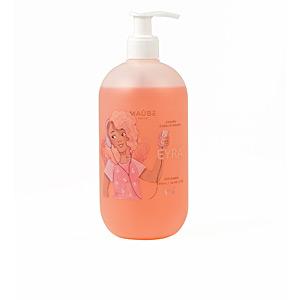 Cura dei capelli per bambini - Shampoo per capelli ricci EYRA champú rizos Maûbe