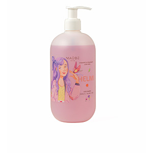 Haircare for kids - Moisturizing shampoo HELMI champú ultrasuave Maûbe