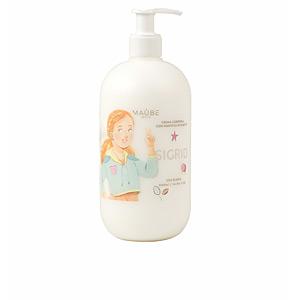 Body moisturiser - Baby cream & kids cosmetics SIGRID crema hidratante Maûbe