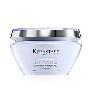 Hair mask for damaged hair BLOND ABSOLU cicaextreme mask Kérastase