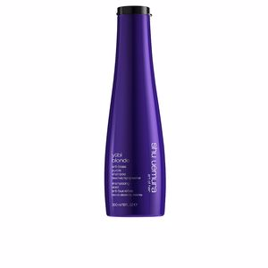 YUBI BLONDE violet perfector shampoo 300 ml