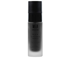 Foundation makeup BLACK LUSCIOUS primer Mia Cosmetics Paris