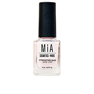 Esmalte de uñas STRENGHTEN BASE base coat Mia Cosmetics Paris