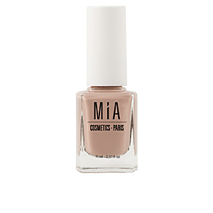 Vernis à ongles LUXURY NUDES esmalte Mia Cosmetics Paris