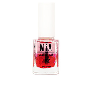 Manicure and Pedicure HYDRA SHAKER tratamiento uñas Mia Cosmetics Paris
