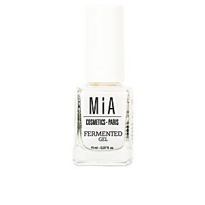 Manicure and Pedicure FERMENTED GEL masaje cutículas Mia Cosmetics Paris