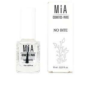Manicure and Pedicure NO BITE tratamiento uñas antimordedura Mia Cosmetics Paris