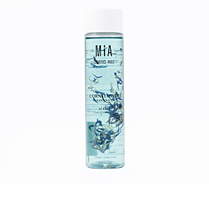 Make-up remover - Make-up remover - Cleansing oil CORNFLOWER aceite limpiador Mia Cosmetics Paris