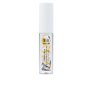 Lip balm CORNFLOWER & CALENDULA lip oil Mia Cosmetics Paris