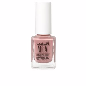 Nail polish BIO-SOURCED esmalte Mia Cosmetics Paris