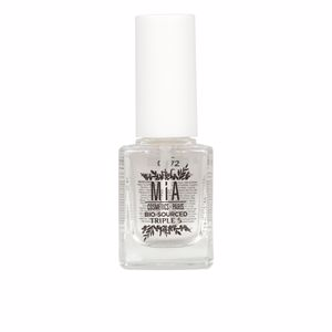 Manicure and Pedicure BIO-SOURCED triple 5 Mia Cosmetics Paris