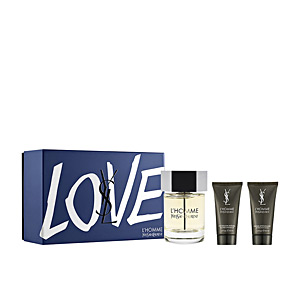 Yves Saint Laurent L´HOMME SET perfume