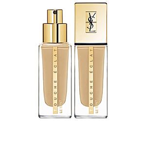 Foundation makeup TOUCHE ÉCLAT le teint foundation Yves Saint Laurent
