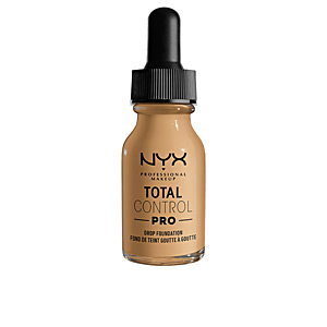 TOTAL CONTROL drop foundation #beige