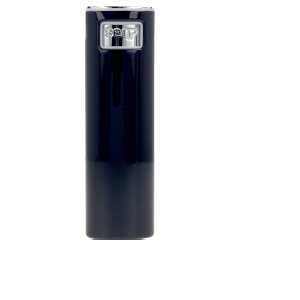 Sen7 STYLE refillable perfume atomizer #black 120 sprays perfume