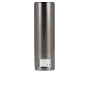 STYLE refillable perfume atomizer #gun metal 120 sprays 7,5