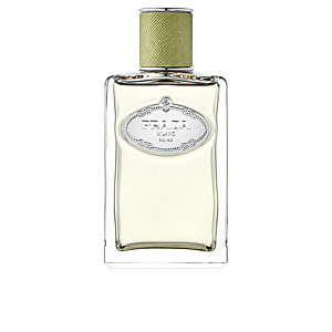 INFUSION DE VETIVER eau de parfum spray 100 ml
