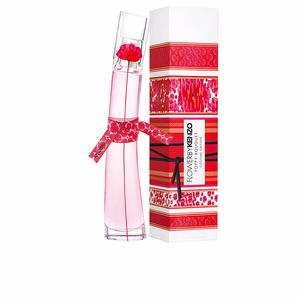 Kenzo FLOWER BY KENZO POPPY BOUQUET COLLECTOR  parfüm