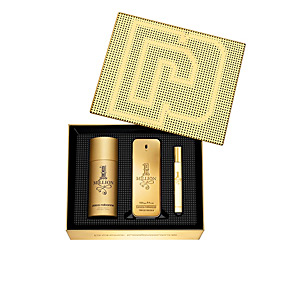 1 MILLION SET Parfüm Set Paco Rabanne