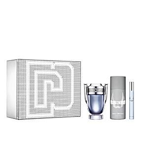 INVICTUS COFFRET Caixa de perfumes Paco Rabanne