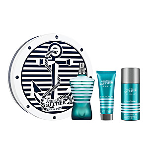 Jean Paul Gaultier LE MALE COFFRET parfum