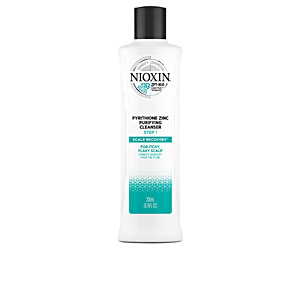 SCALP RECOVERY step 1 cleanser 200 ml