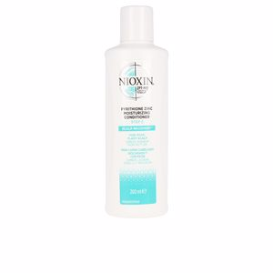 Hair repair conditioner SCALP RECOVERY step 2 moisturizing conditioner Nioxin